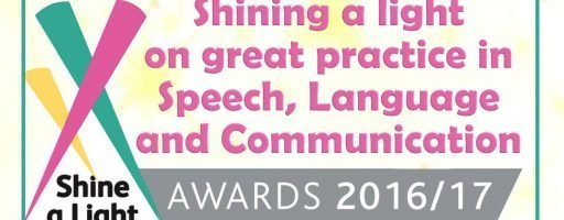 Shining a light on great practice in SLT and communication