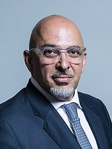 Nadim Zahawi (source: Wikipedia)
