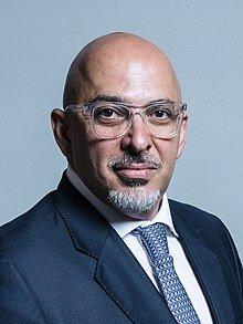 Nadim Zahawi (source: Wikipedia)