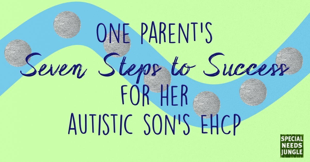 One parent\'s seven steps to success for her autistic son\'s ...