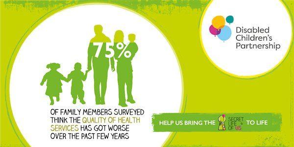 75% think health services have got worse