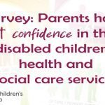 parents lost confidents disabled health and social care