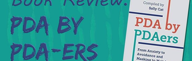 Book Review: PDA by PDAers