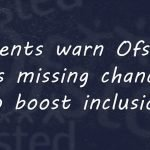 Parents warn Ofsted missing chances boost inclusion