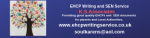 K.S Associates EHCP Writing Service