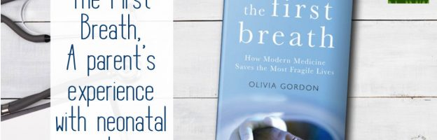The First Breath, How my baby had surgery in the womb. [giveaway]