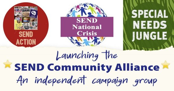 send community alliance