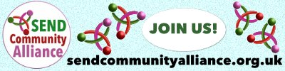 SEND Community Alliance Join us