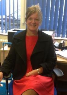 Mary Isherwood OBE
