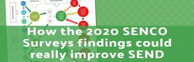 How the 2020 SENCO Surveys findings could really improve SEND provision nationally