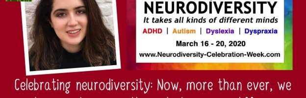 Celebrating neurodiversity: Now, more than ever, we must support one another, whatever our differences