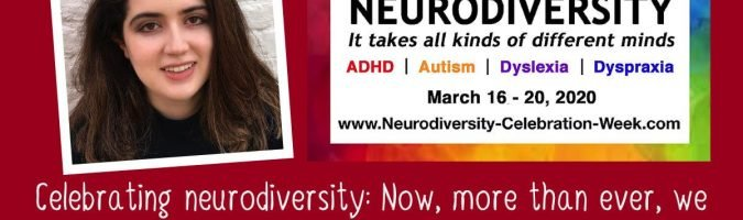 Celebrating neurodiversity: Now, more than ever, we must support one another whatever our differences