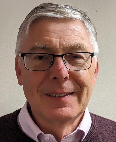 Professor Geoff Lindsay