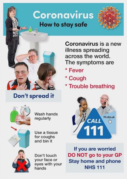 easy-read-coronavirus