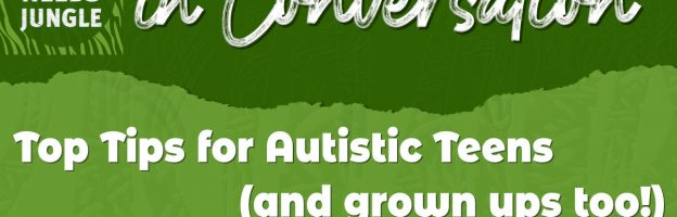 SNJ In Conversation: Awesome and Autistic in a post-pandemic world