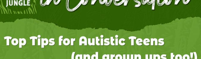 Autistic and Awesome