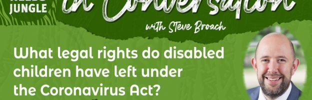 SNJ In Conversation: What legal rights do disabled children