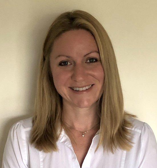 Dr Helen Curran