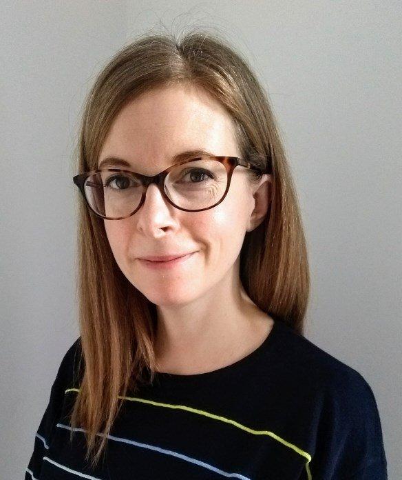 Caroline Wright, Policy Advisor, RCSLT