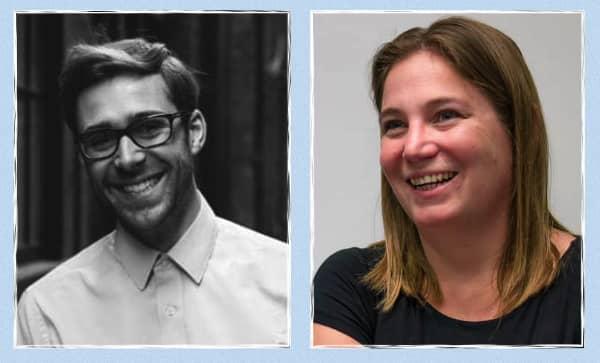 Karen Wespieser & Dr Jo Taylor