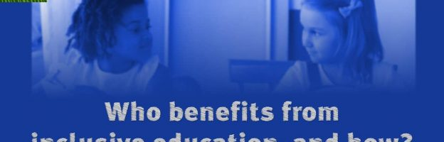 Who benefits from inclusive education – and how?