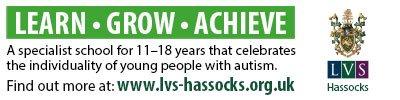 Hassocks Ad