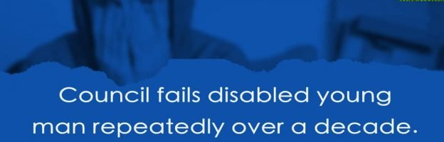 LA fails disabled young man repeatedly over a decade. Are stronger deterrents needed?