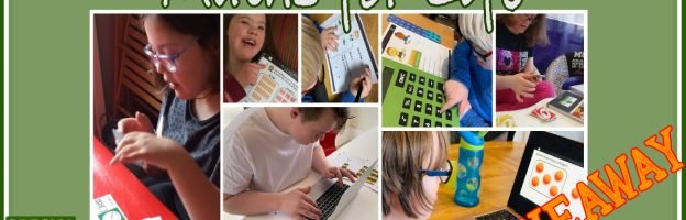Maths for Life – *Giveaway*