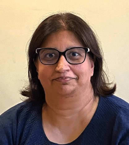 Rukhsana Koser