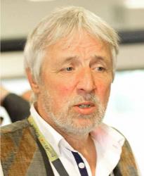 Professor Luke Clements